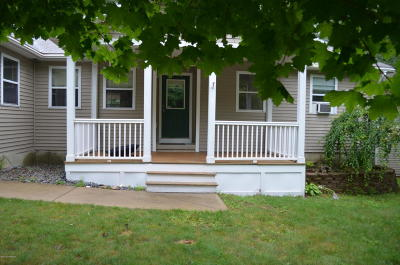 Queensbury NY Single Family Home For Sale: $259,999