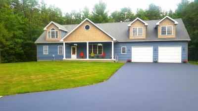 Queensbury NY Single Family Home For Sale: $359,000
