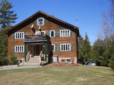 Schroon Single Family Home For Sale: 32 Astor Drive