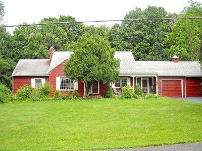 Queensbury NY Single Family Home For Sale: $249,900