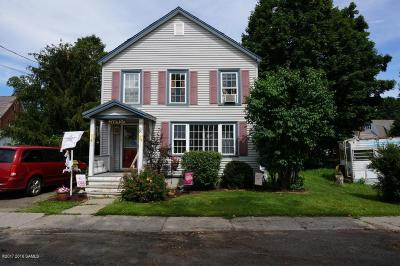 Salem Single Family Home For Sale: 64 Archibald St.