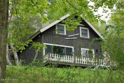 Salem Single Family Home For Sale: 88 Blind Buck Road
