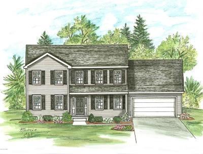 Wilton Single Family Home Contingent Contract: 6 Margaret Drive