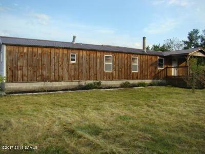 Argyle Single Family Home For Sale: 224 Pleasant Valley Road
