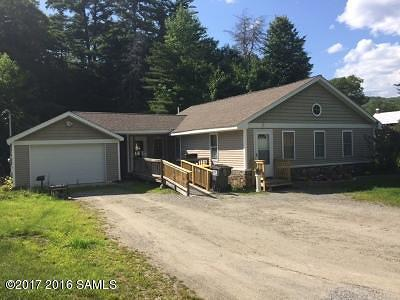 Schroon Single Family Home For Sale: 10 Club House Drive