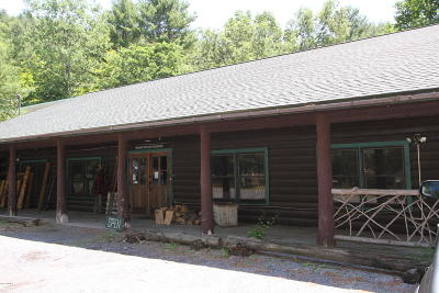 Lake George Single Family Home For Sale: 1796 State Route 9n