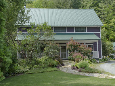 Hague Single Family Home For Sale: 9840-42 Graphite Mountain Road Road