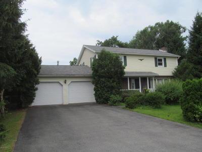 Moreau Single Family Home Contingent Contract: 11 Thomas Avenue