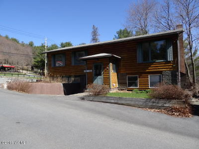 Lake George Single Family Home For Sale: 1 Smokey Bear Lane