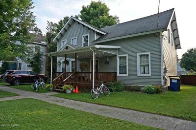 Salem Single Family Home For Sale: 15 Williams