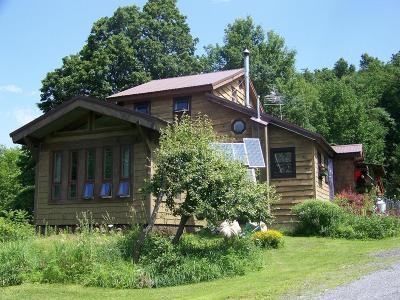 Argyle Single Family Home For Sale: 91 Brennan Road