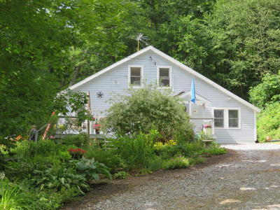 Salem Single Family Home Contingent Contract: 248 Priest