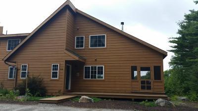 Warrensburg Single Family Home For Sale: 29d Balsam Crest Lane