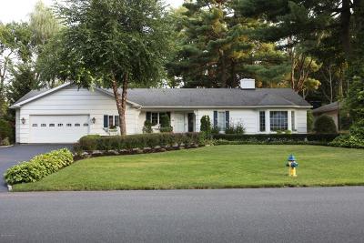 Glens Falls NY Single Family Home For Sale: $284,900