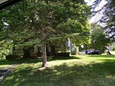 Ticonderoga Single Family Home For Sale: 158 The Portage