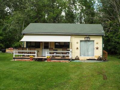 Ticonderoga Single Family Home For Sale: 348 Baldwin