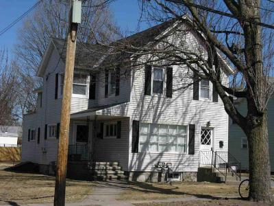 Glens Falls Multi Family Home For Sale: 18 Dix Avenue