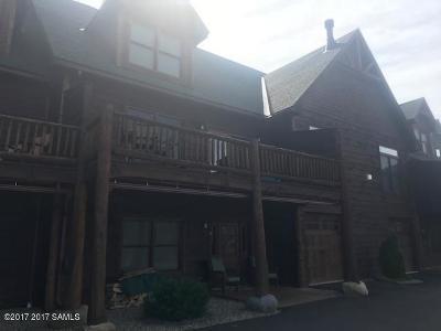 Johnsburg Single Family Home For Sale: 11 Adirondack Express