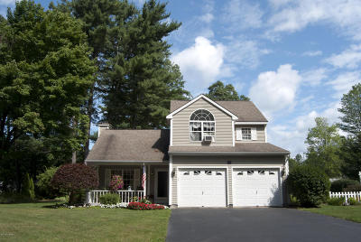 Queensbury Single Family Home For Sale: 17 John Street