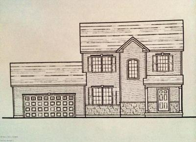 South Glens Falls Vlg Single Family Home For Sale: 10 Tamarac Dr