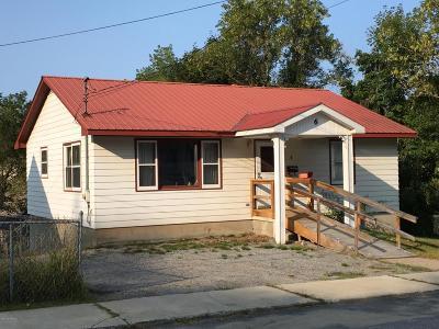 Warrensburg Single Family Home For Sale: 6 Oak Street