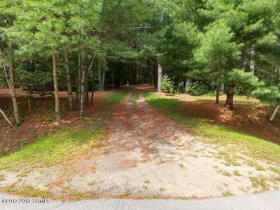 Greenfield NY Residential Lots & Land For Sale: $45,000