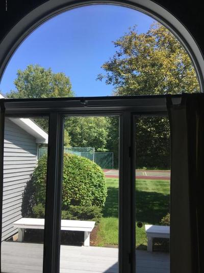 Queensbury Single Family Home For Sale: 45 Westwood Drive