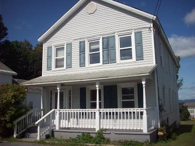 Hartford Multi Family Home For Sale: 7767 State Route 40