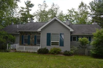 Bolton NY Single Family Home For Sale: $529,000