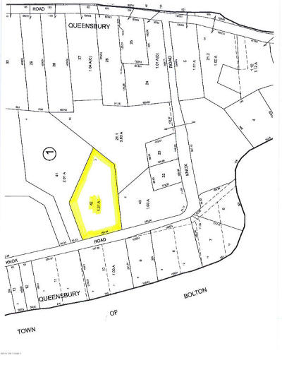 Residential Lots & Land For Sale: 46 Knox Road