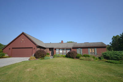 Queensbury Single Family Home For Sale: 144 Wildwood Place