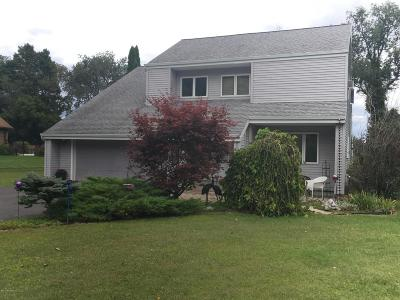 Queensbury Single Family Home For Sale: 4 Fieldview Road