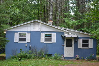 Chestertown Single Family Home For Sale: 3 Elks Glade