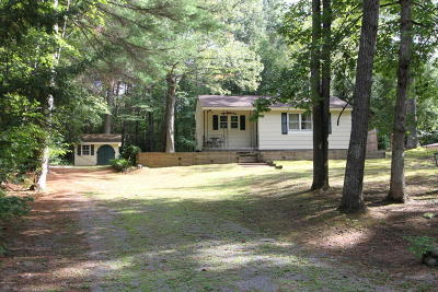 Lake George Single Family Home For Sale: 18 Old State Rd S