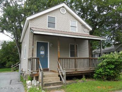 Glens Falls Single Family Home For Sale: 108 Platt Street