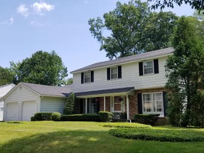 Queensbury Single Family Home For Sale: 7 Cedarwood Drive