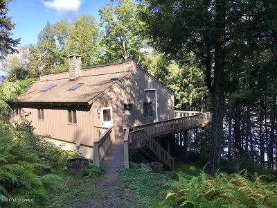 Schroon Single Family Home For Sale: 24 Whits End Way