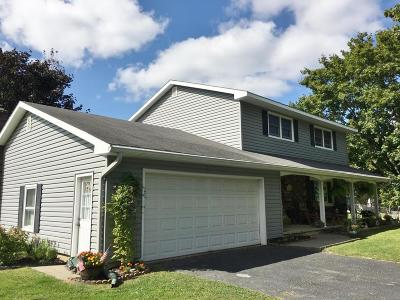 Fort Edward Single Family Home For Sale: 14 Frederick Drive