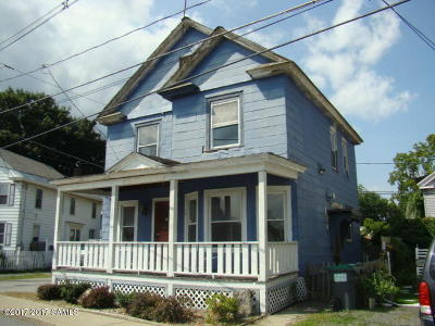 Glens Falls Single Family Home For Sale: 28 Goodwin Avenue