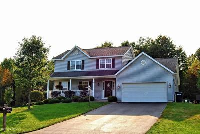 Wilton Single Family Home For Sale: 13 Apple Tree Ln