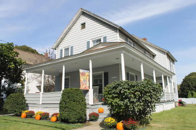Glens Falls Single Family Home For Sale: 7 Platt St