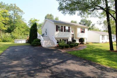 Glens Falls Single Family Home For Sale: 16 Arlington Street