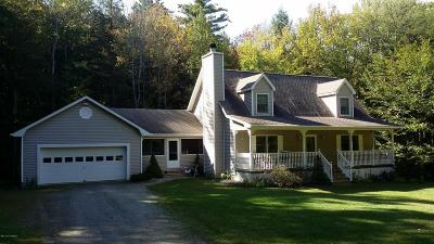Bolton NY Single Family Home For Sale: $419,900