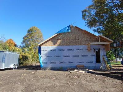 Glens Falls Single Family Home For Sale: 37 Platt Street