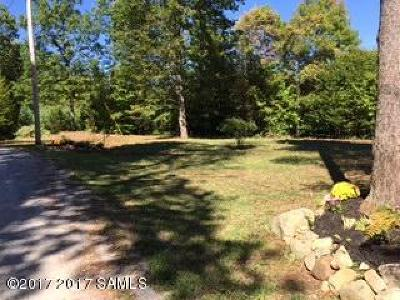 Residential Lots & Land For Sale: Coolidge Lane