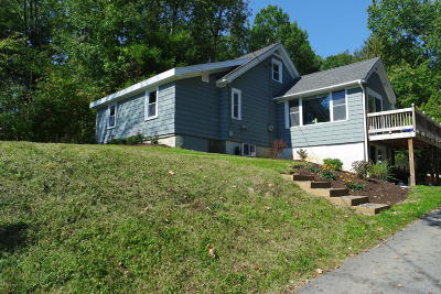 Lake George Single Family Home For Sale: 823 State Route 149