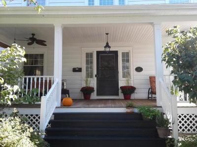 Glens Falls Single Family Home For Sale: 22 Grant Avenue