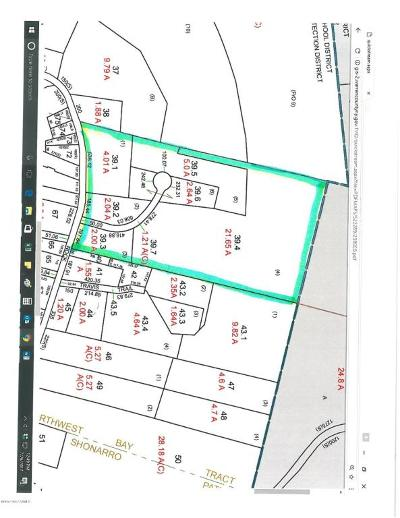 Lake George Residential Lots & Land For Sale: 335 Flat Rock Road