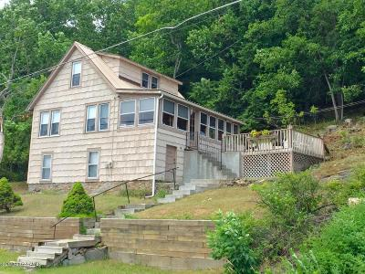 Single Family Home For Sale: 2021 Bay Road