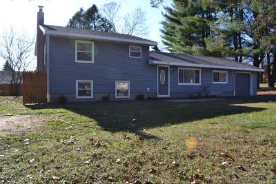 Queensbury Single Family Home For Sale: 91 Rainbow Trail